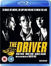 the driver 1978 blu ray