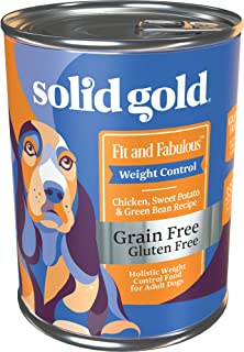 Solid Gold Fabulous Chicken Control