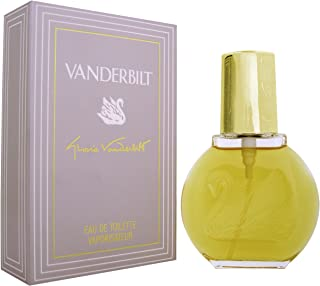 Vanderbilt Vanderbilt Eau de Toilette Vaporizador 30 ml