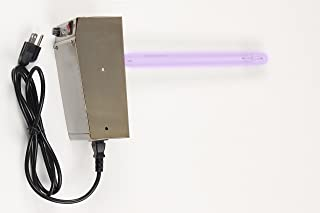 LSE Lighting AirMaxUV HVAC Airflow Cleanser Stage I 50W InDuct Ultraviolet Air Disinfection System