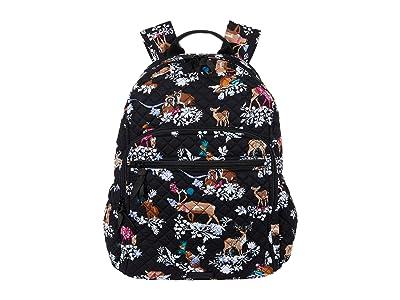 Vera Bradley Campus Backpack (Merry Mischief) Backpack Bags