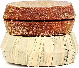 藏云珍洱 云南彝族古法叶子红糖 500克/个(买一送一共2个 1000克) 小碗红糖 农家手工制作