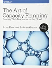 capacity planning for web applications