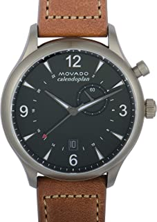 Best movado military men's watch Reviews