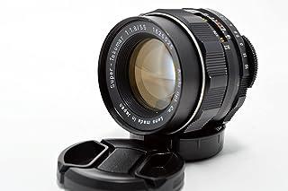 PENTAX Super Takumar 55mm F1.8 F/1.8 M42 Screw Mount MF Lens (S/N:1626026)#55876