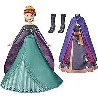 Deals on Disneys Frozen 2 Annas Queen Transformation Fashion Doll