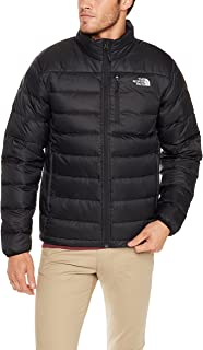 The North Face Men's M Aconcagua Jacket