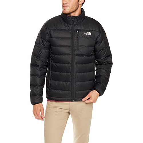 The North Face Men s Aconcagua Jacket 30efef9ea