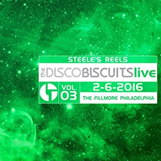 Steele's Reels, Vol. 3: 2-6-2016 (The Fillmore, Philadelphia, PA)