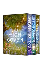 High Witch Box Set Kindle Edition