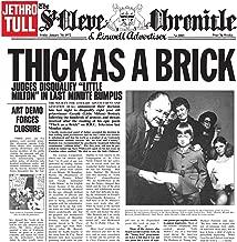 Jethro Tull - Thick As a Brick [Vinyl LP] (1 LP)