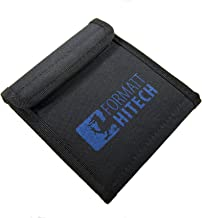 Formatt Hitech 100mm Filter Pouch Black