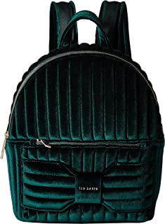 Ted Baker Fashion Backpack For Women, 147667-DK-GREEN