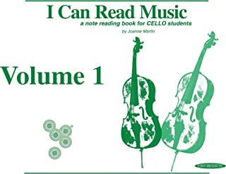 I Can Read Music Vol.1