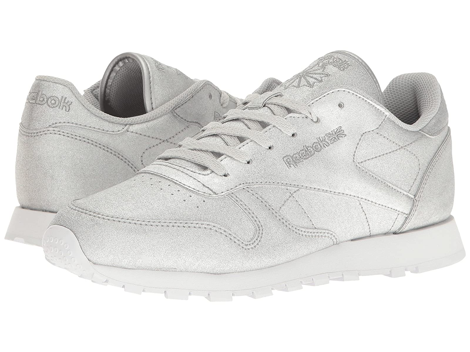 Reebok Lifestyle Classic Leather SynCheap and distinctive eye-catching shoes