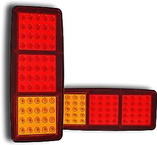 MINI Original-R/ücklicht-Zierring f/ür die linke Seite in Schwarz 51132296297