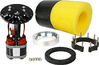 Aeromotive 18309 Fuel Pump-Universal-Phantom-Dual 340-6-10in Depth