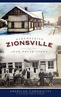 Remembering Zionsville