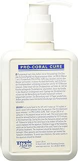 Tropic Marin ATM24314 Pro Coral Cure for Aquarium, 200ml