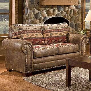 southwestern living room furniture
