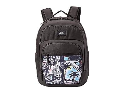 Quiksilver Schoolie Cooler II (Gulf Stream) Backpack Bags