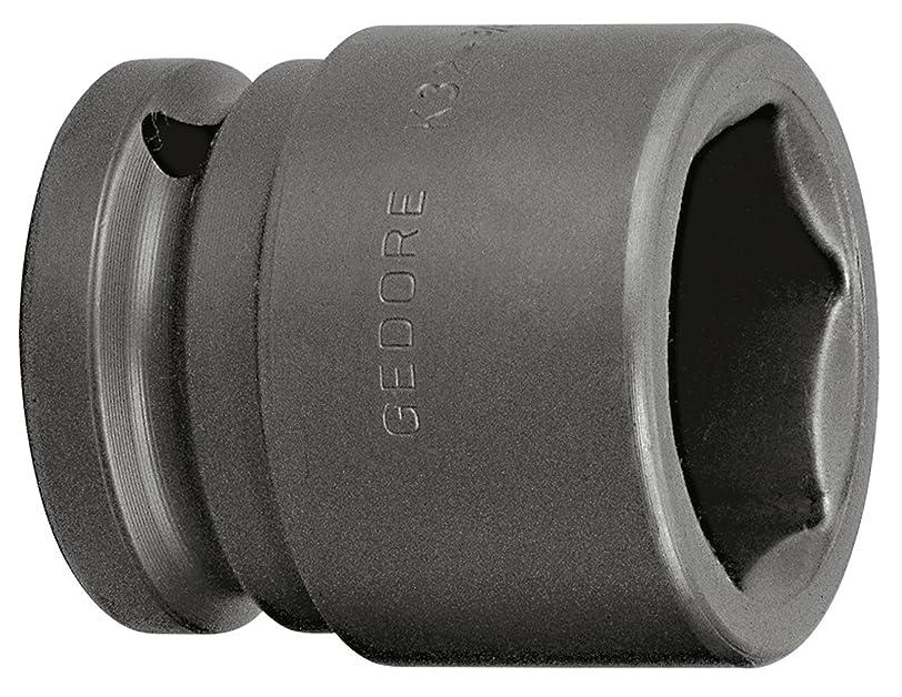 眠るカタログバーストゲドレー(Gedore) インパクト用ソケット(6角) 3/4 K32 34mm 6281580