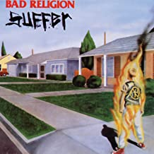 Best suffer bad religion album Reviews