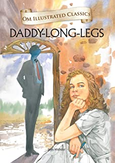 Om Illustrated Classics Daddy Long Legs