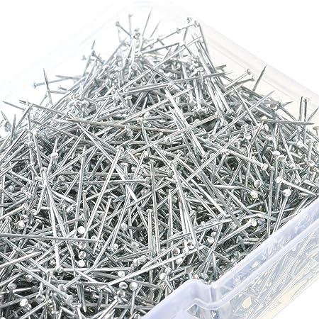 Galvanised Pack of 50 Dresselhaus Pins DIN EN ISO 1234/10/x 63/mm