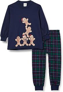 Family & Friends Juego de Pijama para Bebés