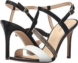 Mysid Strappy Heel Sandal