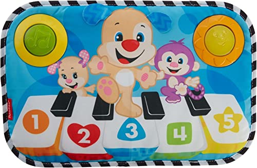 Fisher-Price Laugh & Learn Kick 'n Play Piano
