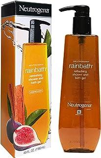 Neutrogena Rainbath Refreshing Shower and Bath Gel- 40 Fl Oz (Mega Size)