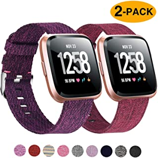Best fitbit strap material Reviews