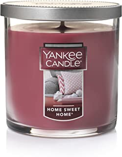 Yankee Candle Small Tumbler Candle, Home Sweet Home