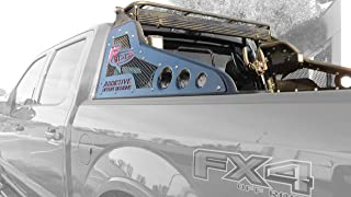 Addictive Desert Designs C015821100103 Race Series Chase Rack for Ford F150