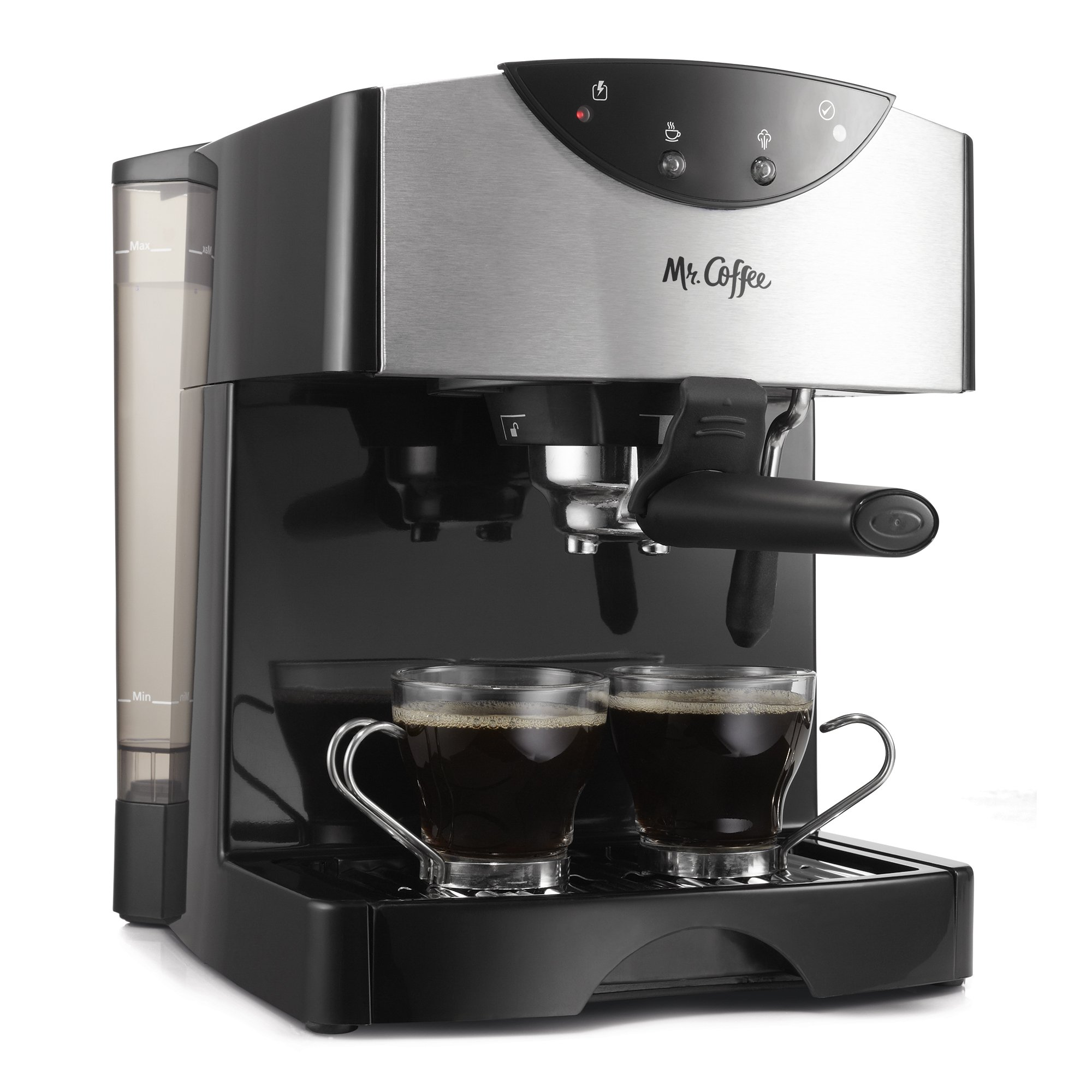 Mr. Coffee Espresso Machine