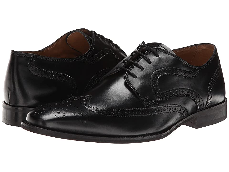 Florsheim Sabato Wing Ox (Black) Men