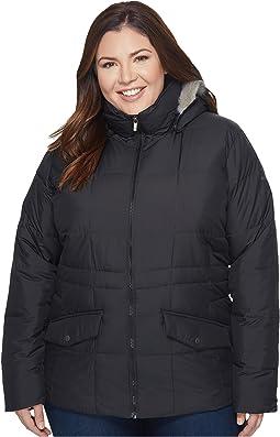 Plus Size Lone Creek Jacket