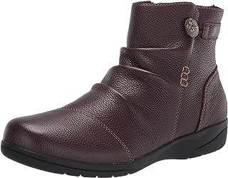 Clarks Cheyn Zoe womens Ankle Boot