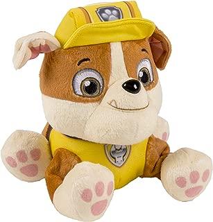 Best paw patrol rubble stuffed animal Reviews