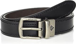 حزام كاجوال ذو إبزيم ذو شق كاجوال لبنطلون جينز من كولومبيا