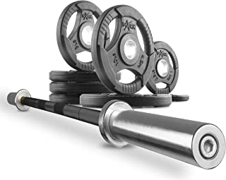lightweight barbell set