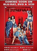 Housefull 3 Hindi Blu ray