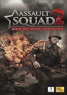 Assault Squad 2: Men of War Origins [Online Game Code]