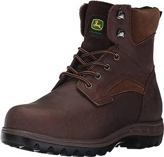 john deere women's steel toe boots