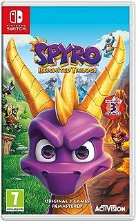 Spyro Trilogy Reignited (Nintendo Switch)