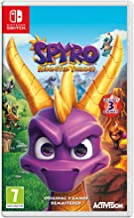 Spyro Trilogy Reignited - Nintendo Switch [Importación inglesa]