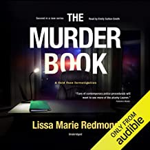 The Murder Book: A Cold Case Investigation