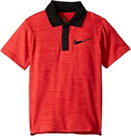 Dri-FIT Cross-Dye Polo (Little Kids)
